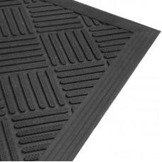 Сигма резиновый ковер 90*150 см.