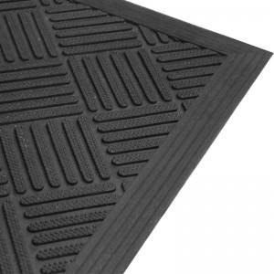 Резиновый ковер Сигма 90*150 см.