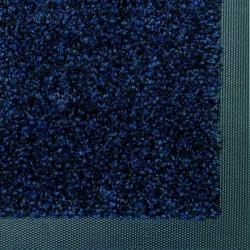 Грязезащитный ковер Профи Стар синий