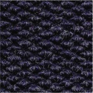 Грязезащитный ковер Супер Стар темно-синий